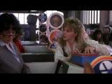 Неприличное везение / Outrageous Fortune (1987)